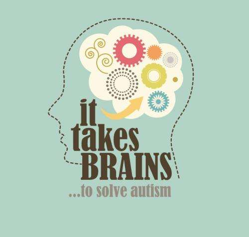 It Takes Brains: Autism BrainNet registration site launches