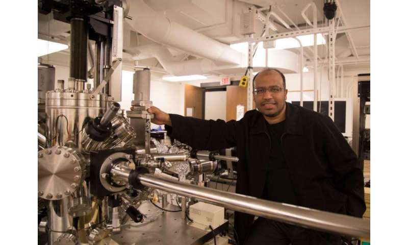 After 85-year search, massless particle with promise for next-generation electronics found