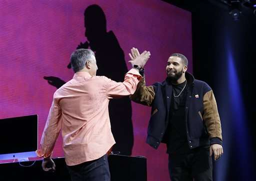 Apple Music brings change to streaming, but is it enough?