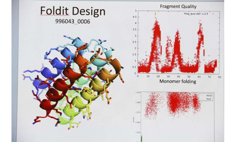 Big moves in protein structure prediction and design