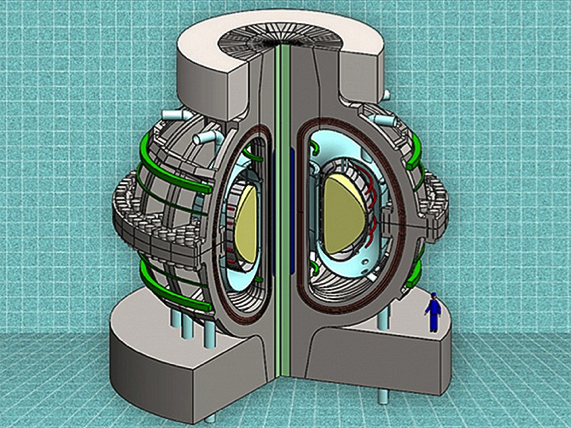 Breakthrough in superconducting materials opens new path to fusion
