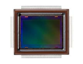 Canon develops CMOS sensor with approximately 250 megapixels, the world's highest pixel count for its size