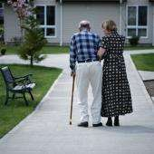 CDC: mortality rate from falls up for U.S. seniors