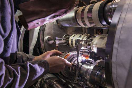 CERN's two-year shutdown drawing to a close