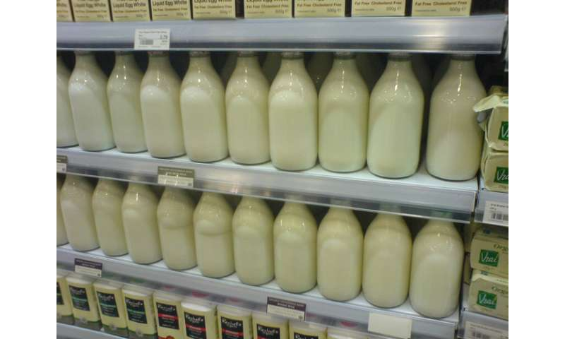 Cheap milk is a global phenomenon – so don't blame the supermarkets
