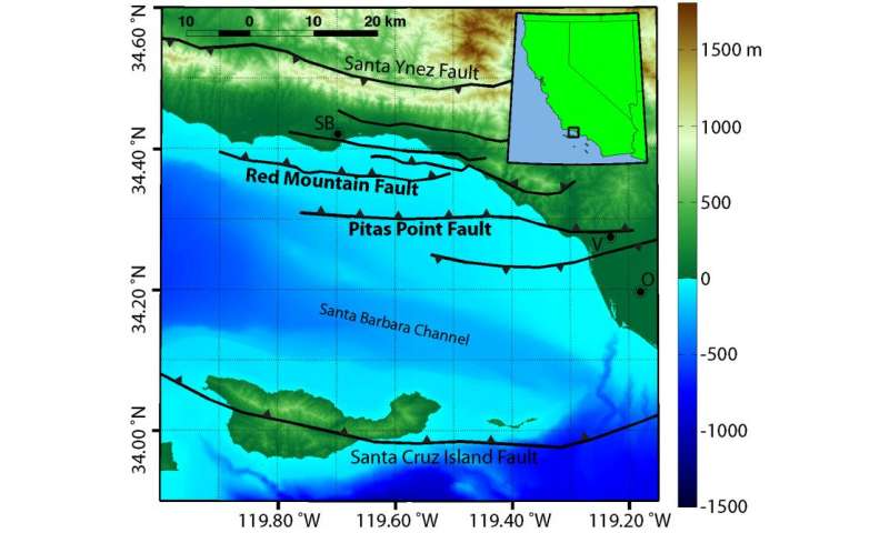 Computer models show significant tsunami strength for Ventura and Oxnard