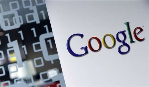 EU alleges Google's abuses hurt consumers, innovation
