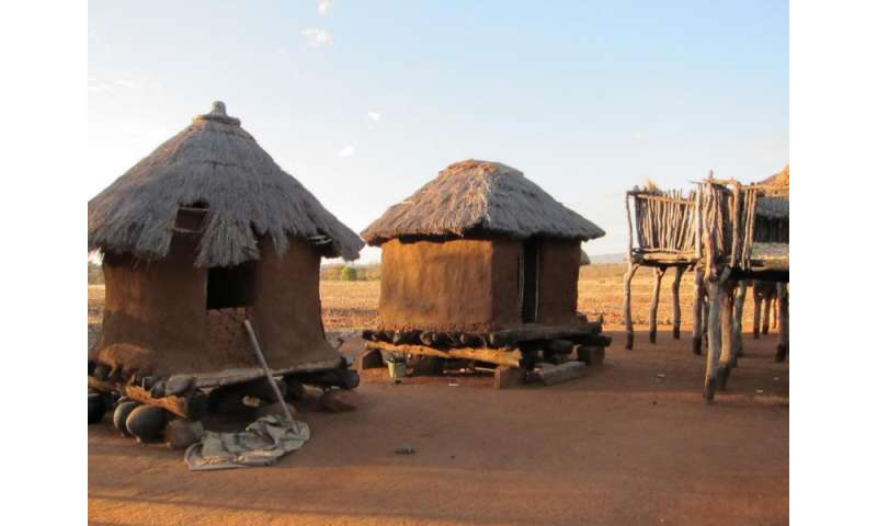First measurements taken of South Africa's Iron Age magnetic field history
