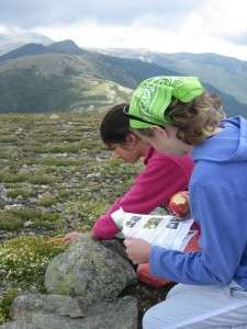 Hiking in the Appalachian Mountains? Here's how you can contribute to science while you're at it