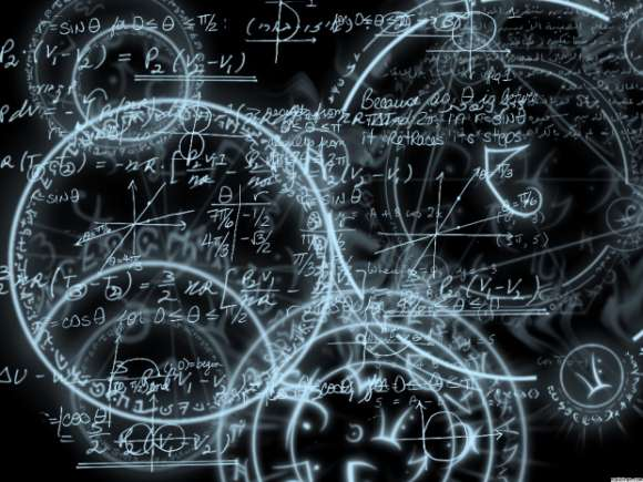 How mathematics reveals the nature of the cosmos
