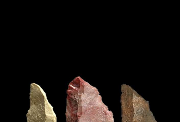 Human nature's dark side helped us spread across the world