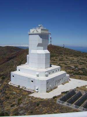 Laser 'ruler' holds promise for hunting exoplanets
