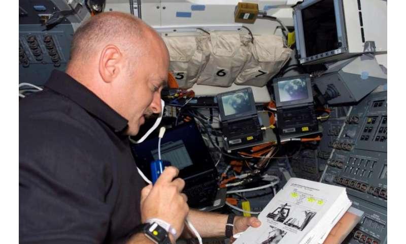 NASA is laser-focused on deep space communication