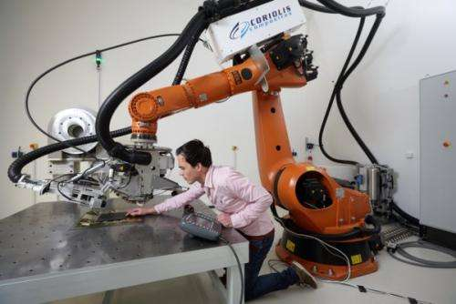 Near breakthrough for thermoplastic composites in the automotive industry