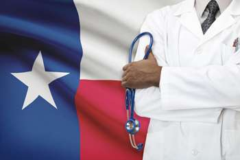 New Report Shows Gains In Health Insurance Across Texas Fall Behind