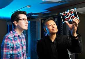 New research to improve solar cells