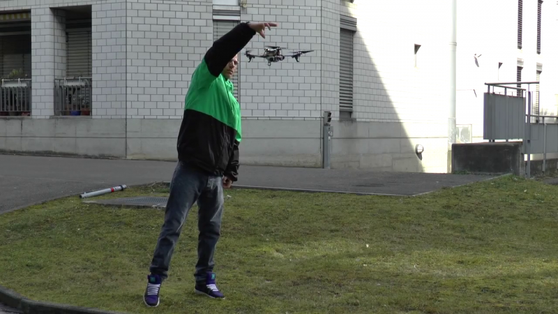 New technology making drones safer and smarter
