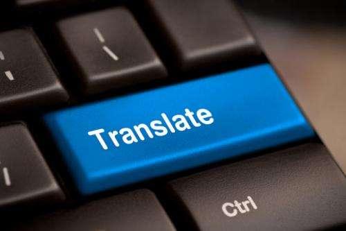 Cara Menambahkan Widget Translate di blogponsel