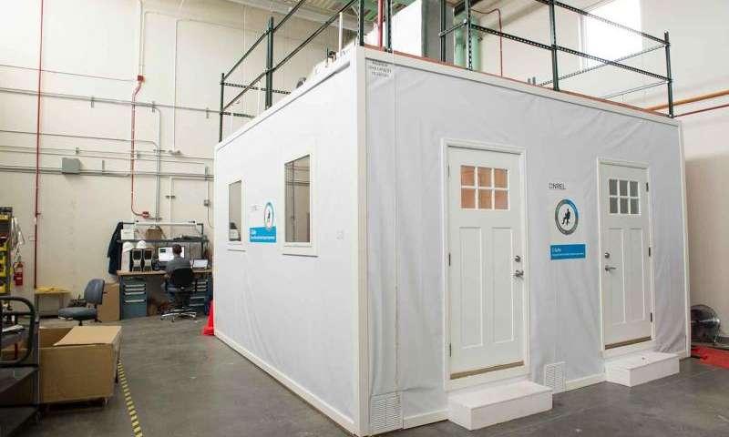 NREL seeks to optimize individual comfort in buildings