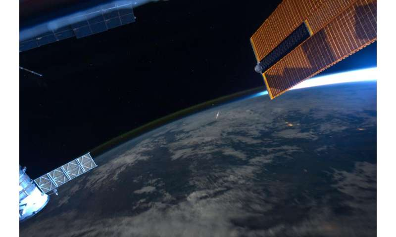 Perseid meteors to light up summer skies