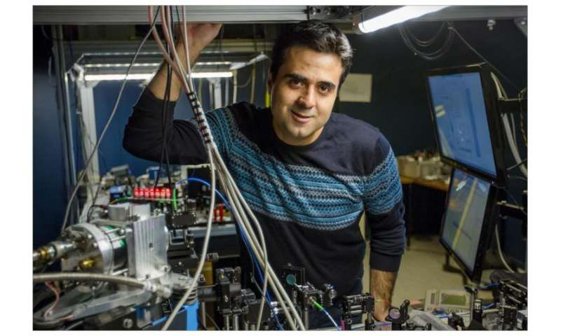 Photons open the gateway for quantum networks