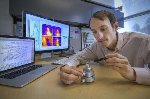 Physicists solve low-temperature magnetic mystery