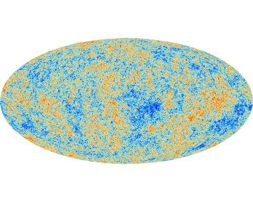 Planck: Gravitational waves remain elusive