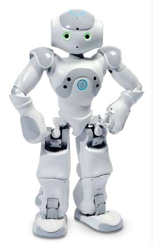 Robots that teach us about ourselves