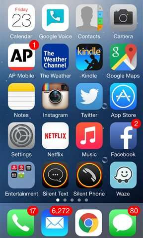 Sheriffs want popular police-tracking app disabled
