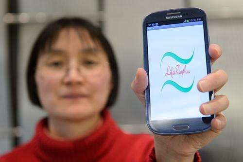 Smartphone app could change how depression is diagnosed