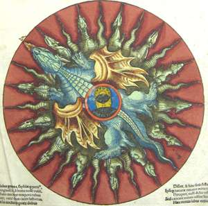 SOLAR ECLIPSES AND THE MIDDLE AGES