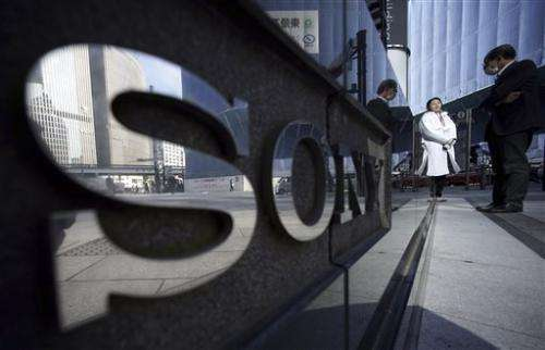 Sony says studio hack cost $15M, trims loss forecast