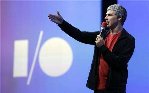 Stock split could cost Google over $500 million