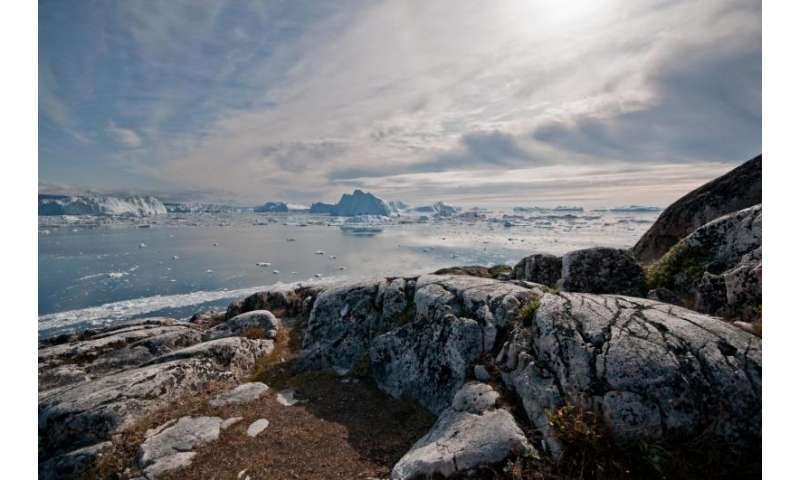 The ebb and flow of Greenland's glaciers