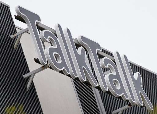 There have been three cyber attacks in eight months on TalkTalk in which customers' data has been stolen