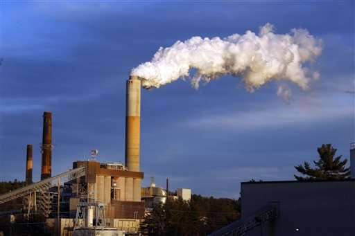 Top doctors' prescription for feverish planet: Cut out coal