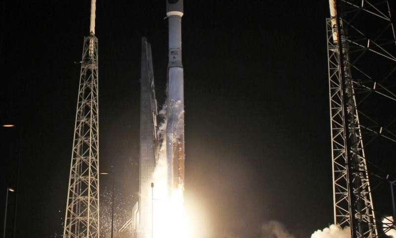 ULA's new Vulcan rocket