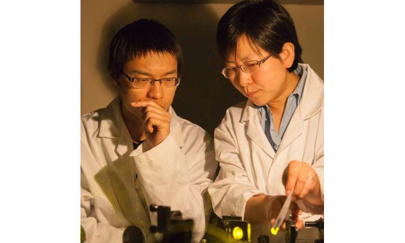 Ultrathin lens could revolutionise next-gen devices
