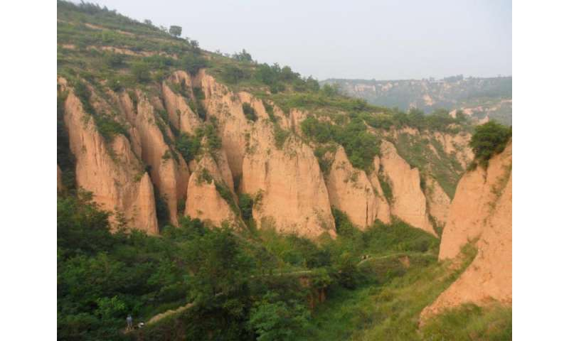 Unexpected information about Earth's climate history from Yellow River sediment