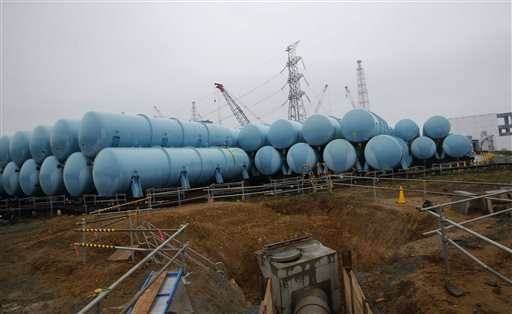 What's ahead for Japan's Fukushima nuclear plant