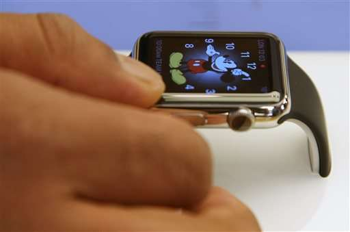Latest On Apple Watch Release If You Re Left Handed Updated