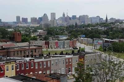 Baltimore Ecosystem Study - Baltimore Ecosystem Study ...