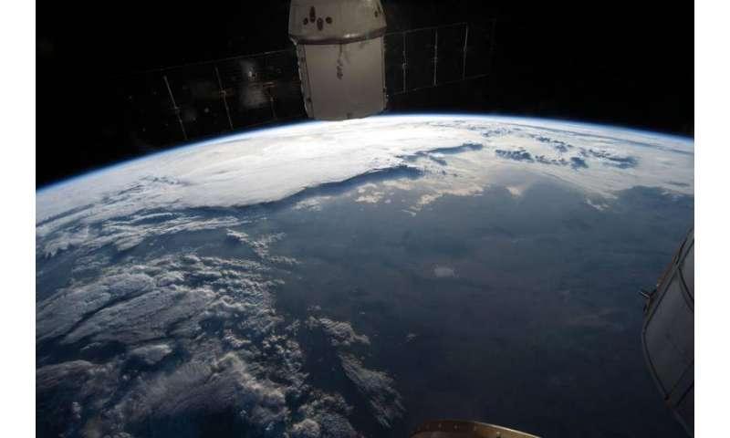 International Space Station partners adjust spacecraft schedule