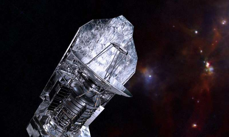 Measuring thermal expansion at low temperatures for future space missions