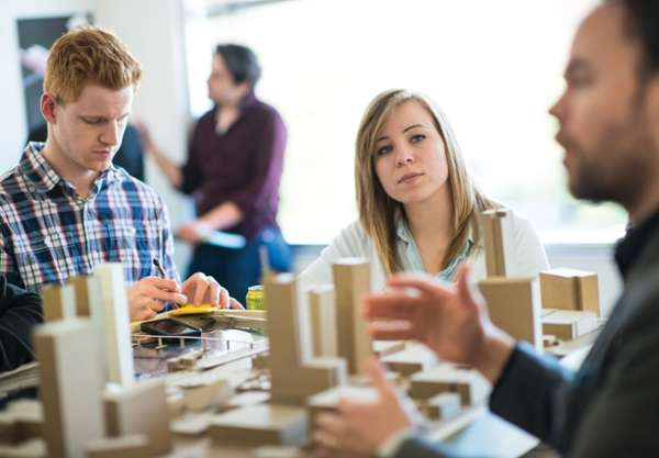 Study examines motivations behind adult learners' engineering degree pursuit