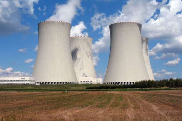 New research shows concrete is a strong choice for the long-term confinement of nuclear waste