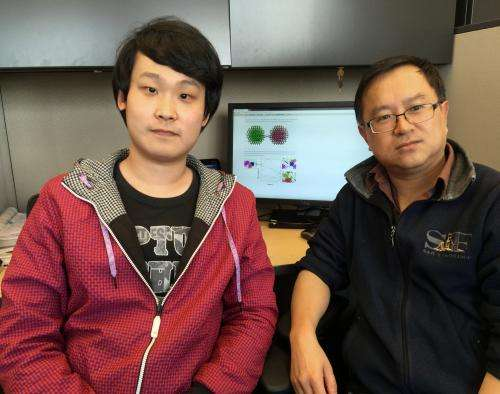 Researchers develop algorithm to make simulation of ultrafast processes possible