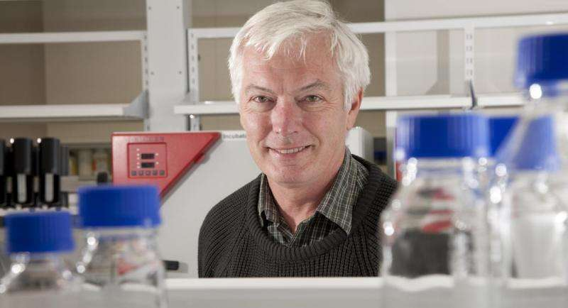 Researchers create new combination vaccine to fight Streptococcus A