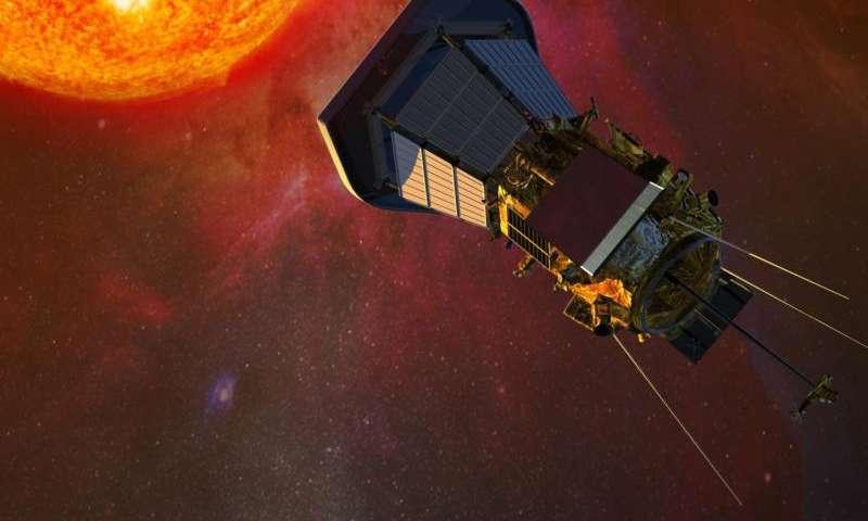 A look back at NASA solar missions