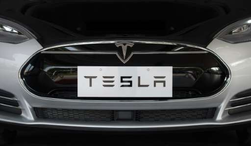 German automakers take on tesla in electric cars for Wall street motor cars